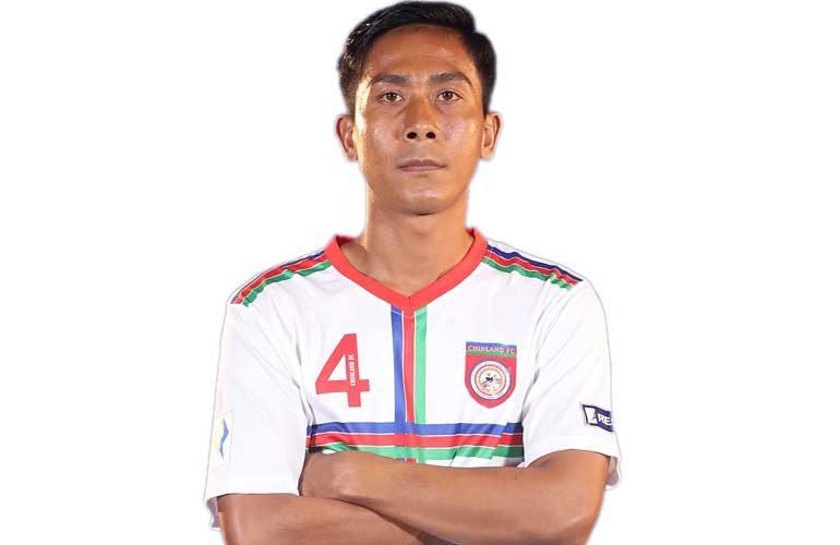 Aung Hien Kyaw