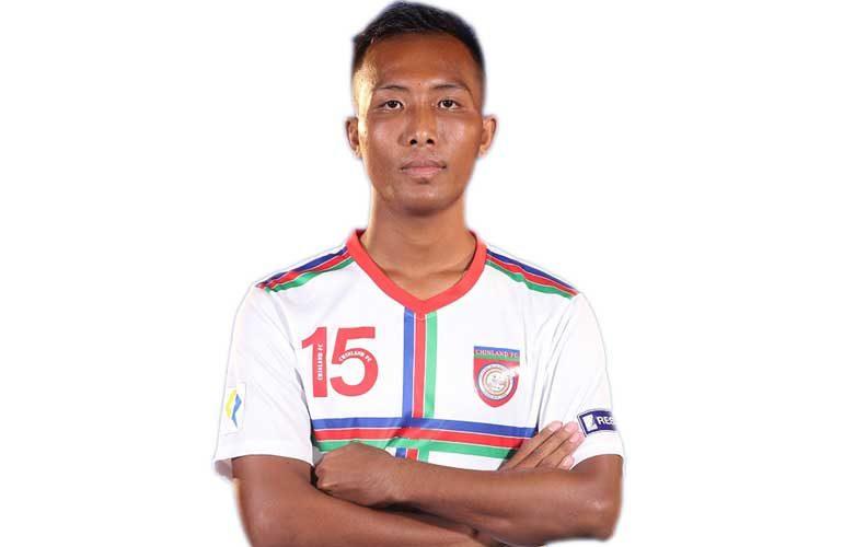 Aung Myo Kyaw