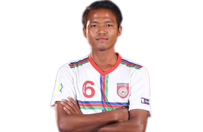 David Lalhruat Fela