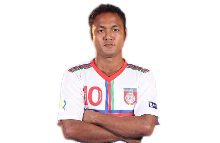 Pyone Cho