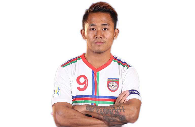 Than Htike Aung