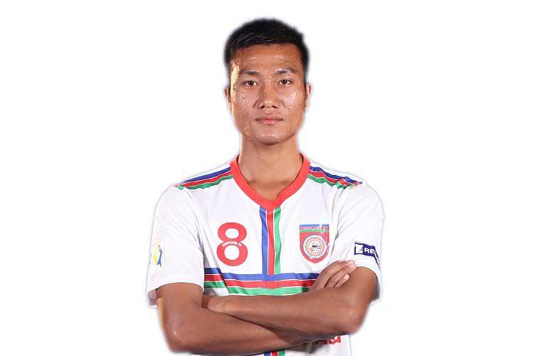 Thawng Lian Thang