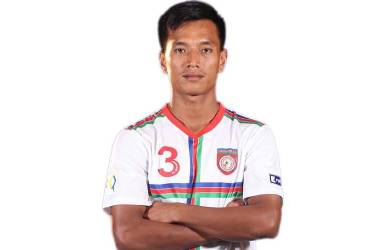 Tint Aung Kyaw