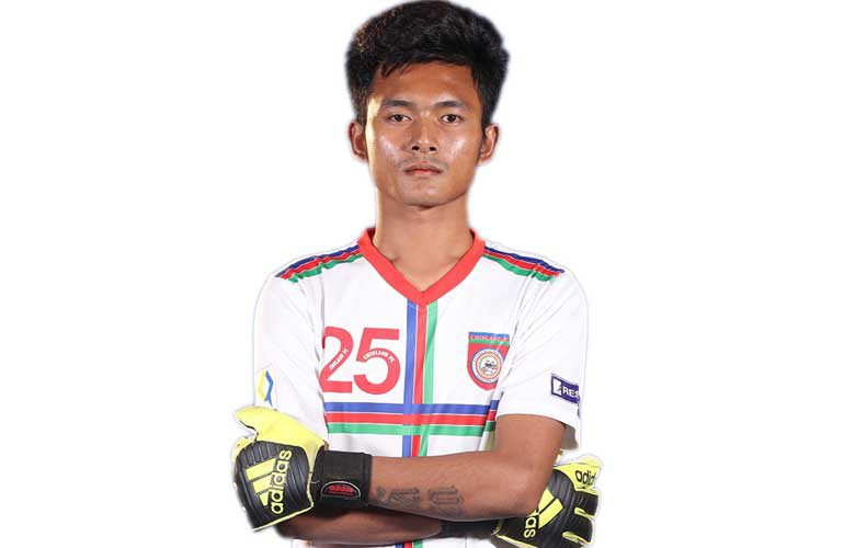 Wai Yan Myo